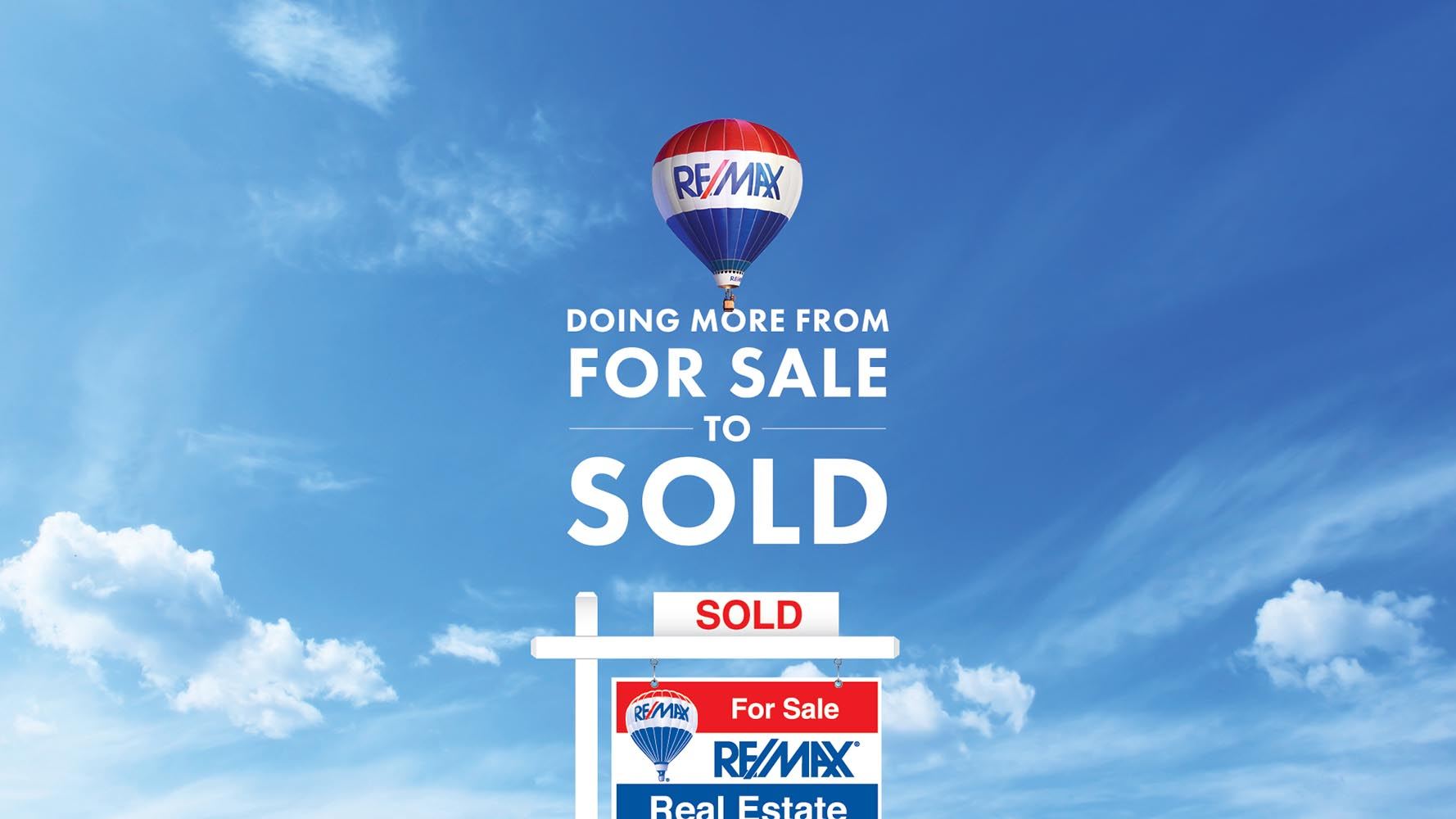 Re/Max Real Estate - Lethbridge (Coaldale)